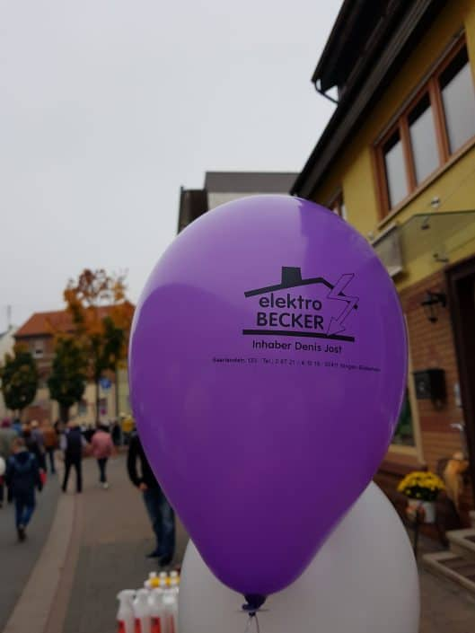 Haushaltsgeräte Installation vom Elektriker in Bingen - Elektro Becker