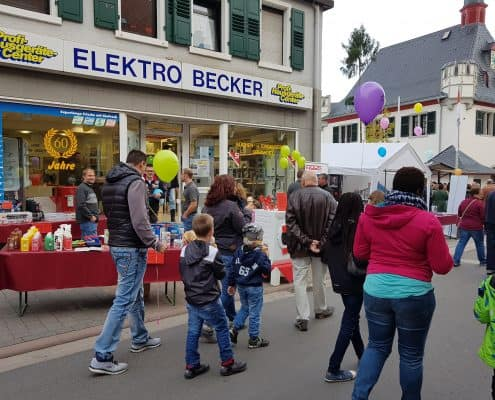 Haushaltsgeräte, Smart Home & E-Check vom Elektriker in Bingen - Elektro Becker