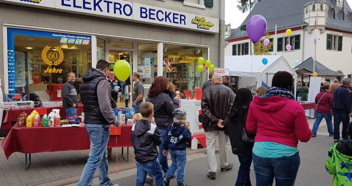 Haushaltsgeräte, Smart Home & E-Check vom Elektriker in Bingen - Elektro Becker