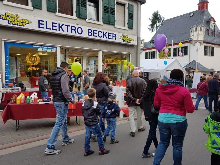 Installation von Elektrogeräten & E-Check für Altbau in Bingen - Elektro Becker