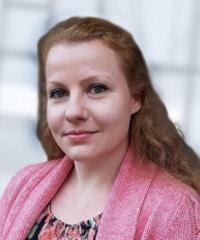 Anja Reetz