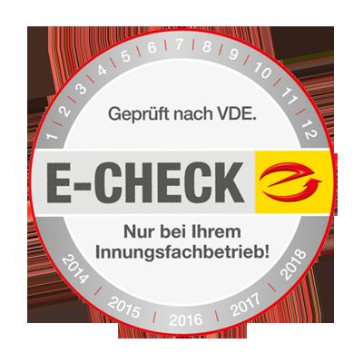 Elektriker für Elektroinstallationen & Reparaturen in Bingen - Elektro Becker